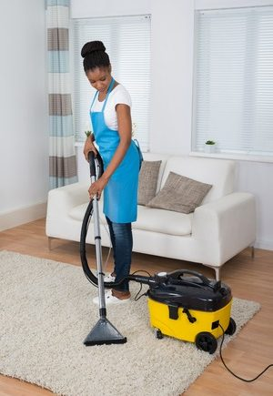 6 Easy Ways To Make Extra Money In Your Cleaning Business