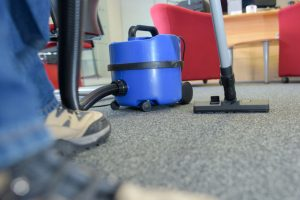 Why and when to raise your office cleaning prices