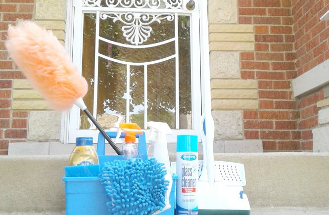 6 fall cleaning ideas and tips for professional cleaning services