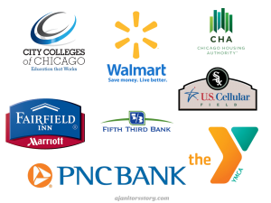walmart pnc bank cha and more cleaning customers using a simple pricing formula for cleaning