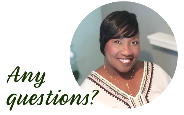 q and a with Stacey Freeman